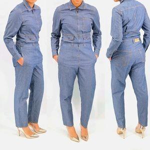 Fiorucci Safety Jeans Factory Boilersuit